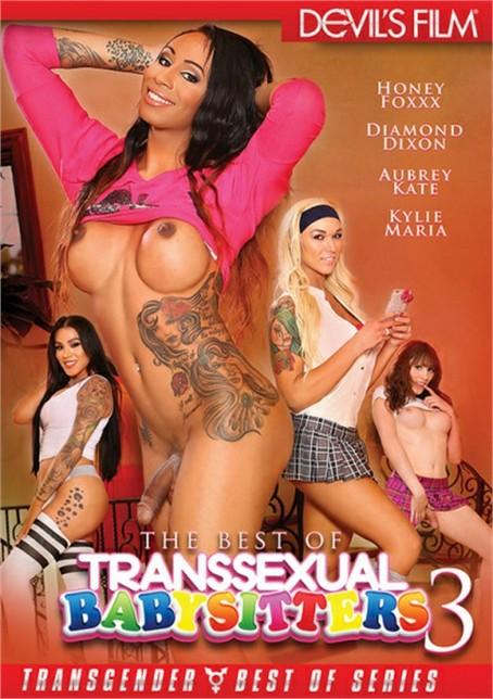Diamond Dixon, Honey Foxxx, Aubrey Kate, Kylie Maria - Babysitters 3 [HD/720p/2.37 Gb] Devils Film