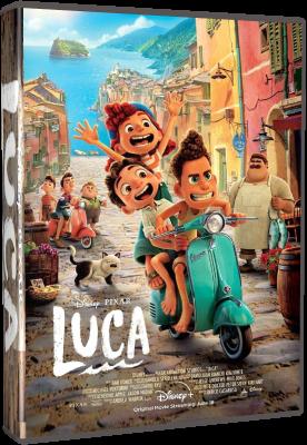 Luca (2021).avi WEBRiP XviD AC3 - iTA