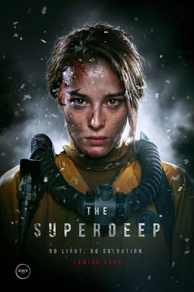 Superdeep 2021 HDRip XviD AC3-EVO