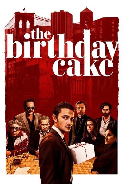 The Birthday Cake 2021 HDRip XviD AC3-EVO