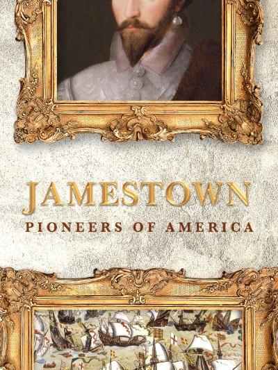 Jamestown Pioneers of America 2017 1080p WEBRip x265-RARBG