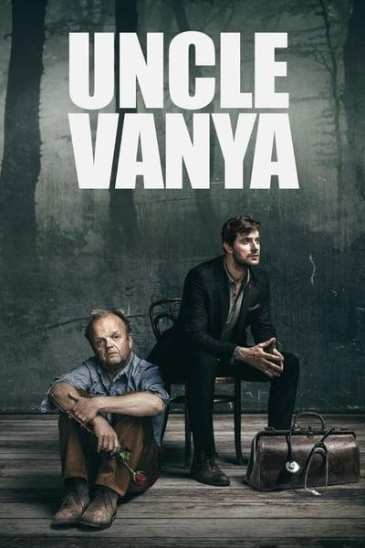 Uncle Vanya 2020 720p BluRay x264-SCARE