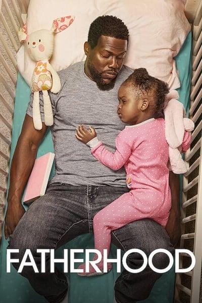 Fatherhood (2021) [1080p] [WEBRip] [5 1] [YIFY]