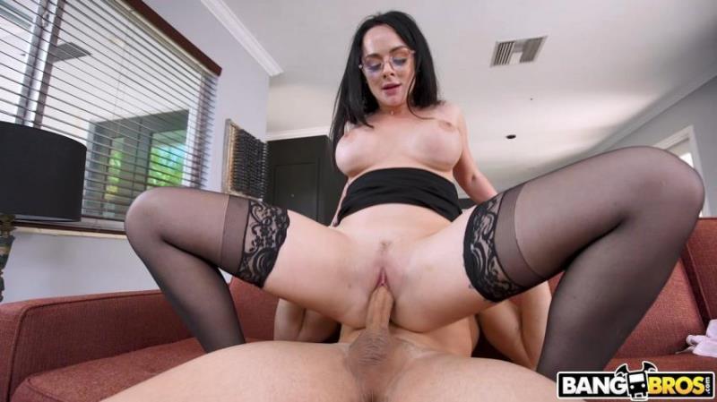 Macey Jade ~ Fucking My Boss For A Raise ~ BigTitCreamPie.com/BangBros.com ~ HD 720p