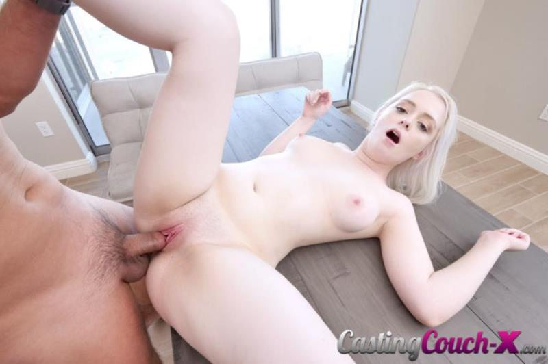 CastingCouch-X.com: Annie Archer - Casting Couch-X [HD 720p] (Casting)