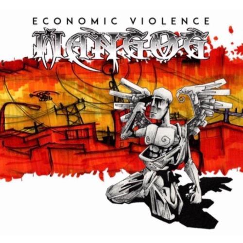 Mangog — Economic Violence (2021)