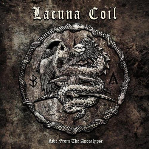 Lacuna Coil — Live From The Apocalypse (2021)