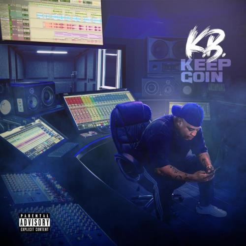 K.B. — Keep Goin' (2021)