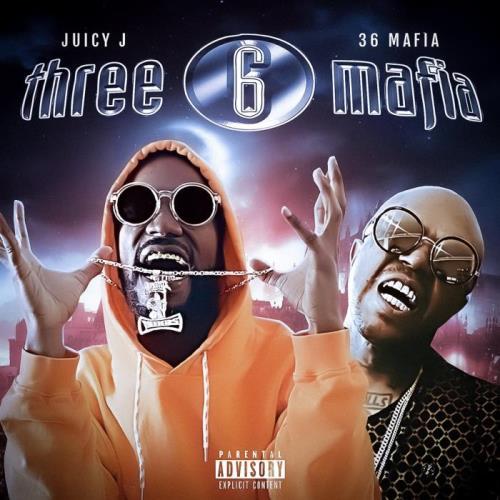 Juicy J & 666 Mafia — 36 Mafia (2021)