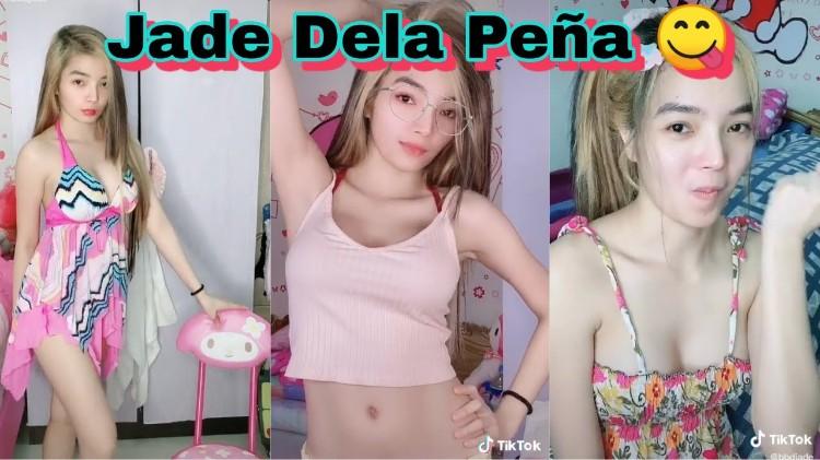 220070221 0571 at jade dela pena tiktoks mary mae dela cerna mocha girls - Jade Dela Peña Tiktoks Mary Mae Dela Cerna Mocha Girls / by TubeTikTok.Live