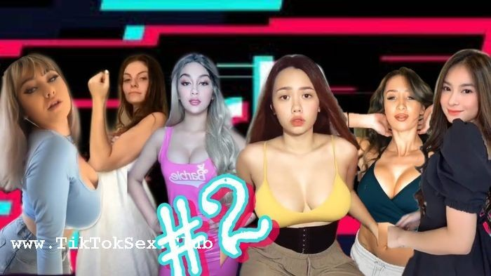 220070441 0593 at hottest tiktoks my heart went oops compilation - Hottest Tiktoks My Heart Went Oops Compilation / by TubeTikTok.Live
