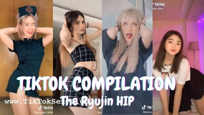 220070603 0632 at the ryujin hip tiktok compilation cute tiktok trend - The Ryujin Hip Tiktok Compilation Cute Tiktok Trend / by TubeTikTok.Live