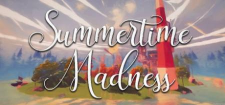 Summertime Madness-CODEX