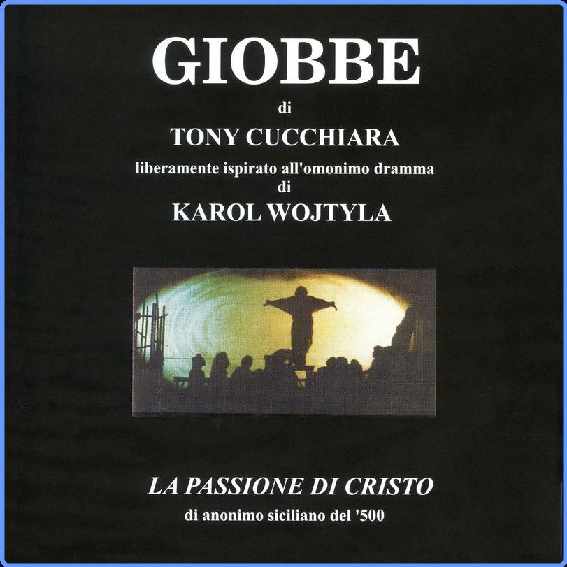Tony Cucchiara - Giobbe (Album, Giò & Giò, 1985) mp3 320 Kbps