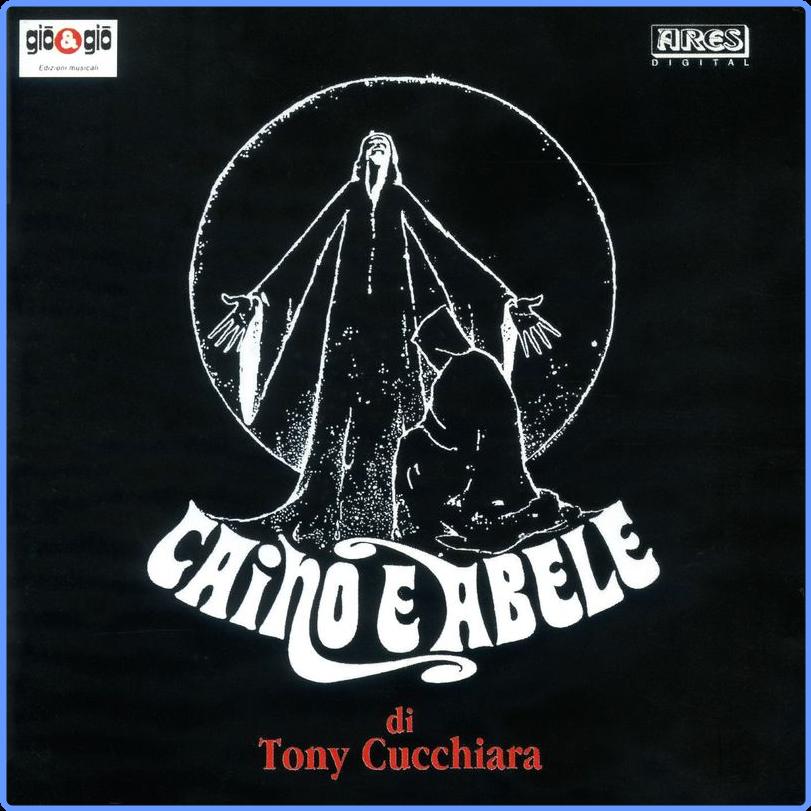 Tony Cucchiara - Caino e Abele (Album, Giò & Giò, 1988) FLAC LossLess