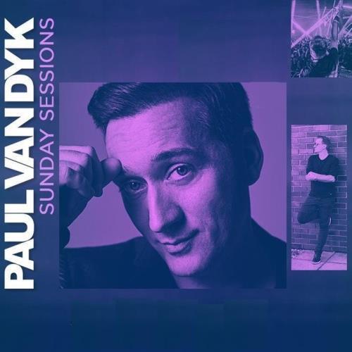 Paul van Dyk — Paul van Dyk's Sunday Sessions 054 (2021-07-18)