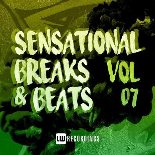 Sensational Breaks & Beats