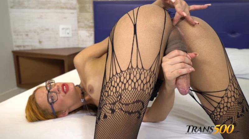 TransAtPlay.com/Trans500.com: Bianca Lima - All About Ms.Lima [SD 360p] (Transsexuals)