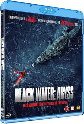 Black Water - Abyss (2020).avi BDRiP XviD AC3 - iTA