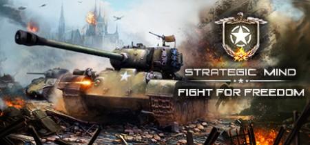 Strategic Mind Fight for Freedom v1 3-GOG