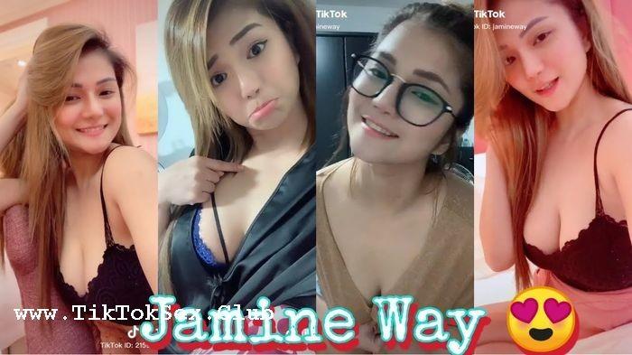 216634432 0570 at jamine way tiktoks - Jamine Way Tiktoks [1080p / 29.69 MB]