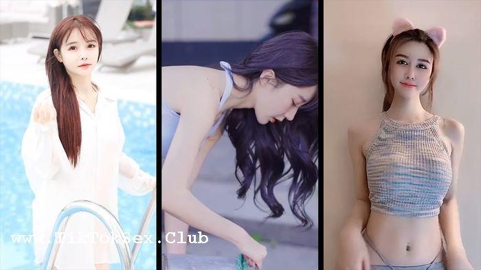 216634934 0697 at tik tok chinese douyin cute and beautiful girls 2021 tiktok compilation  - Tik Tok Chinese Douyin Cute And Beautiful Girls 2021 Tiktok Compilation 2021 - No 3 [720p / 69.66 MB]