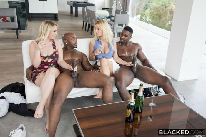 Kylie Page - Sorority Group Sex (2021 Blacked.com) [FullHD   1080p  2.97 Gb]