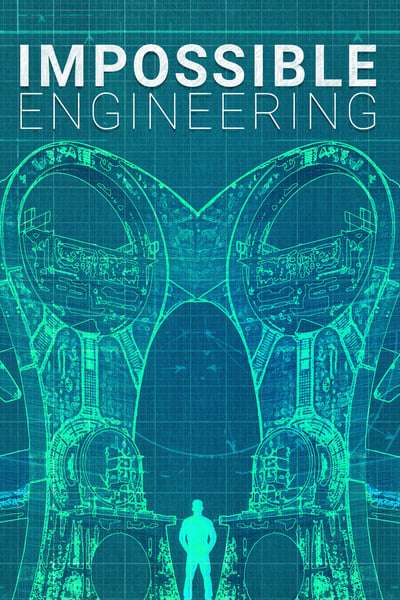 Impossible Engineering S10E02 Mars Rover Declassified 1080p HEVC x265-MeGusta