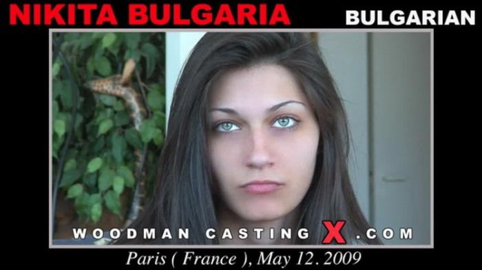 WoodmanCastingX.com - Nikita Bulgaria [