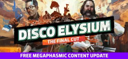 Disco Elysium The Final Cut v2832f901-CODEX