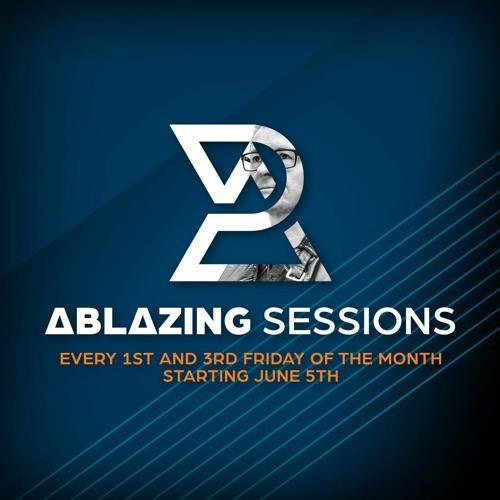 Rene Ablaze — Ablazing Sessions 052 (2021-07-18)