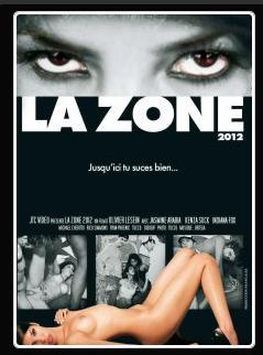 La Zone [DVDRip 352p 699.21 Mb]