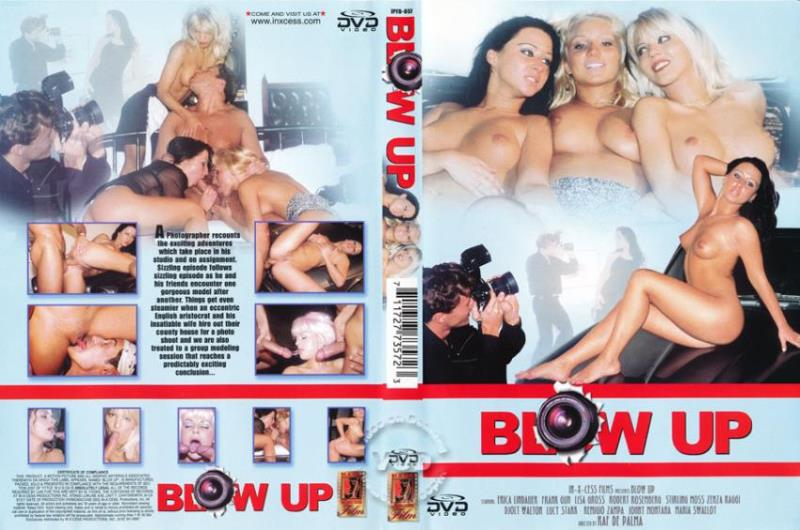 Blow Up (In-X-Cess) [DVDRip 480p 1.32 Gb]