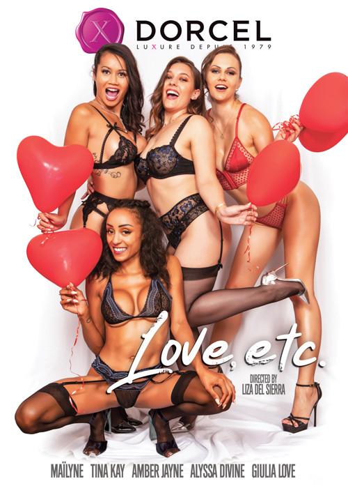 Love, etc. [WEB-DL 480p 1.55 Gb]
