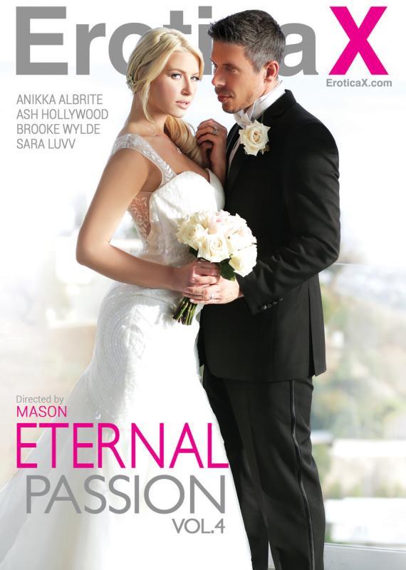 Eternal Passion #4 [DVDRip 406p 1008 Mb]