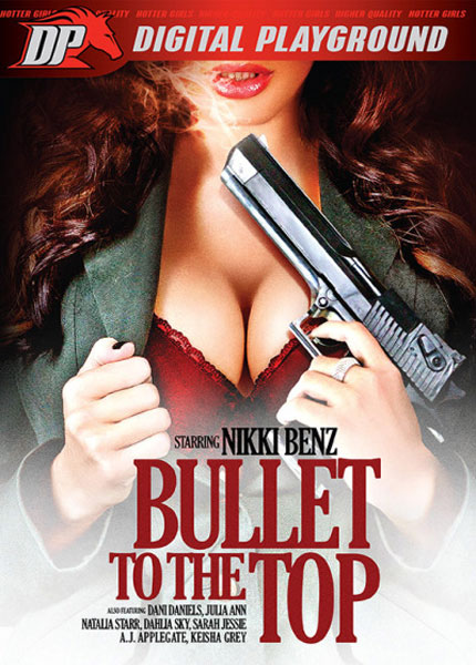 Bullet To The Top [DVDRip 400p 2.68 Gb]