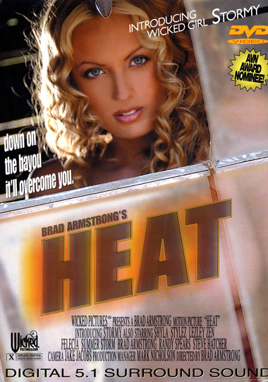 Heat [DVDRip 448p 1.39 Gb]