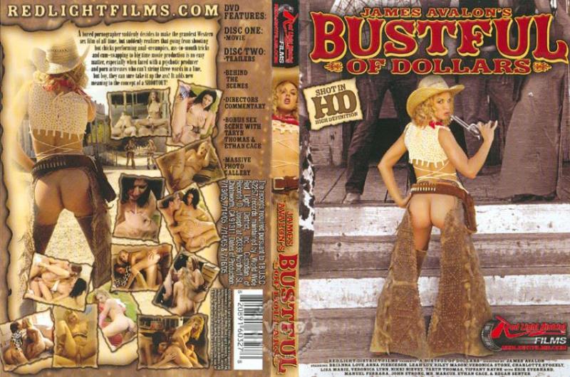 Bustful Of Dollars [WEB-DL 540p 3.72 Gb]