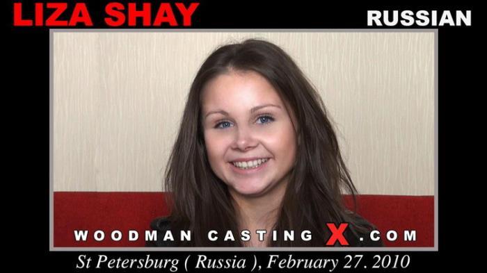WoodmanCastingX.com - Liza Shay