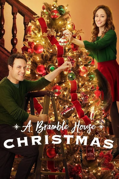 A Bramble House Christmas 2017 1080p WEBRip x265-RARBG