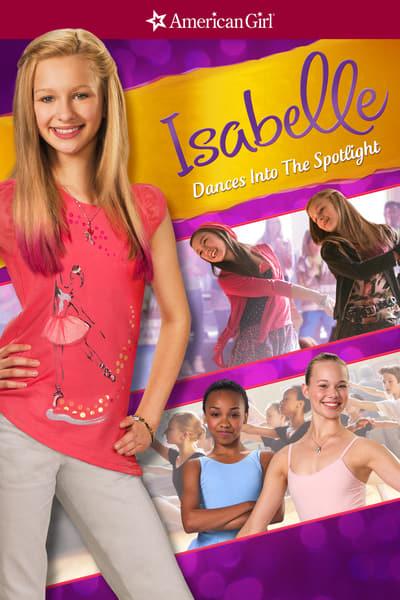 Isabelle Dances InTo The Spotlight 2014 1080p BluRay H264 AAC-RARBG