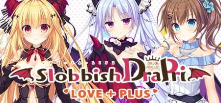 Slobbish Dragon Princess LOVE PLUS-DARKSiDERS