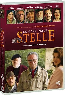 La Casa Delle Stelle (2019).avi DVDRiP XviD AC3 - iTA