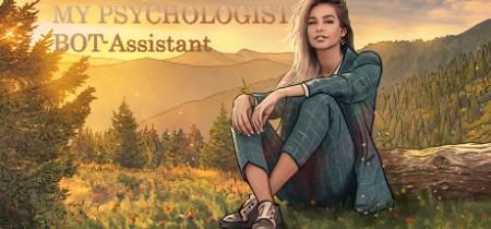 MY PSYCHOLOGIST BOT Assistant REPACK-DARKSiDERS