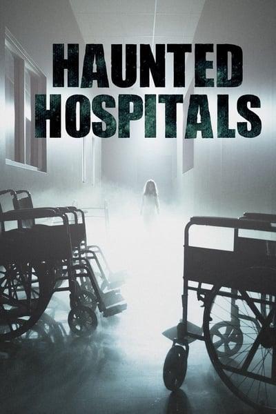 Haunted Hospitals S03E09 The Harbingers 720p HEVC x265-MeGusta
