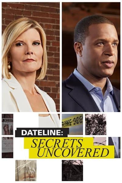 Dateline Secrets Uncovered S10E13 720p HEVC x265-MeGusta