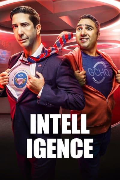 Intelligence 2020 S02E02 1080p HEVC x265-MeGusta