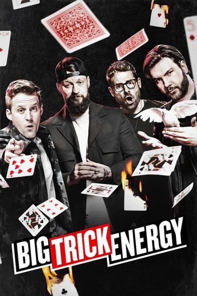 Big Trick Energy S01E09 720p HEVC x265-MeGusta
