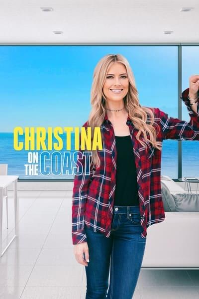 Christina on the Coast S04E03 New Design in the Old Hood 1080p HEVC x265-MeGusta