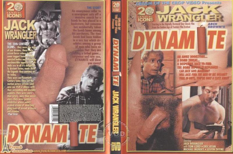 Dynamite [VHSRip 360p 497.87 Mb]